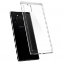SPIGEN SGP  Etui Spigen Ultra Hybrid SAMSUNG GALAXY NOTE 10+ PLUS Crystal Clear