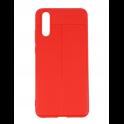 Etui Skin Lux HUAWEI P20 czerwone