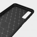 Etui Carbon SAMSUNG A7 2018 czarne