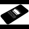 Etui Slim case Art SAMSUNG GALAXY S10 król