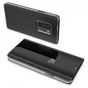 Etui Clear View Cover SAMSUNG S9+ czarne