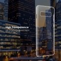 Etui Slim case SAMSUNG GALAXY S10 transparentne