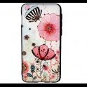 Etui Art 3D SAMSUNG GALAXY S10 kwiat2