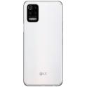 Smartfon LG K52 DS - 4/64GB biały