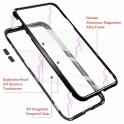 Magnetic Case 360 IPHONE XS MAX black
