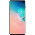 Smartfon Samsung Galaxy S10+ G975F DS 12/1TB - biały ceramik