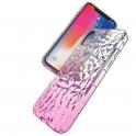 nemo Etui Diamond Ombre SAMSUNG GALAXY A50 różowe