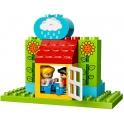 Klocki Lego Duplo Mój pierwszy ogród 10819