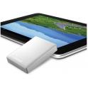 Dysk zewnętrzny Maxell 500GB USB 3.0 WiFi Biały