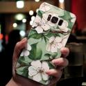 Etui Art 3D HUAWEI P20 LITE kwiat1