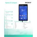 Smartfon Sony Xperia Z3 Compact D5803 Czarny*