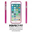 Etui iJelly new Huawei Mate 10 różowe