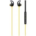 Słuchawki Realme Buds Wireless - żółte