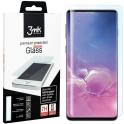 Szkło hartowane 3MK Flexible glass IPHONE XS MAX