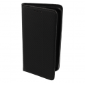 Etui portfel Flip Magnet HUAWEI P30 czarne