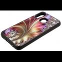 Etui Glass Art SAMSUNG GALAXY A40 styl 3