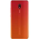 Smartfon Xiaomi Redmi 8A - 2/32GB czerwony