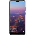 Smartfon Huawei P20 Dual SIM - 4/64GB czarny