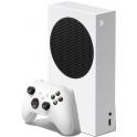 Konsola Microsoft Xbox Series S 512GB - biały