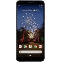 Smartfon Google Pixel 3a - 4/64GB biały