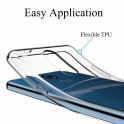 Etui Slim case LG K40 transparentne