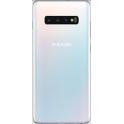 Smartfon Samsung Galaxy S10+ G975F DS 8/128GB - biały