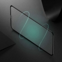Szkło hartowane 5D IPHONE XR czarne FULL GLUE