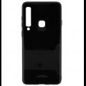 Glass case SAMSUNG A9 2018 black