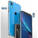 Etui HUAWEI P30 LITE Slim case Protect 2mm bezbarwna nakładka transparentne