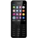Telefon Nokia 230 Dual Sim  Ciemno srebrny