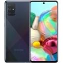 Smartfon Samsung Galaxy A71 715F DS 6/128GB - czarny