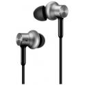 Słuchawki Xiaomi MI IN EAR Headphones Pro HD- srebrny