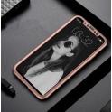 Etui Full 360 SAMSUNG S8 różowe