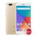 Smartfon Xiaomi Mi A1 4/64GB Złoty EU