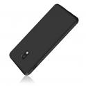 Etui Silicone Case elastyczne silikonowe SAMSUNG GALAXY J3 2017 czarne