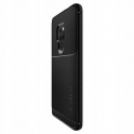 SPIGEN SGP  Spigen Rugged Armor Case HUAWEI MATE 20 black matt