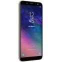 Smartfon Samsung Galaxy A6 A600F DS 3/32GB  - złoty