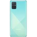 Smartfon Samsung Galaxy A71 715F DS 6/128GB - niebieski