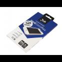 Szkło hartowane 3MK Flexible glass Max SAMSUNG A6+ 2018 czarne
