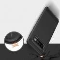 Etui Carbon SAMSUNG S10 czarne