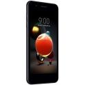Smartfon LG K9 2018 SS - 2/16GB niebieski