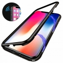Etui Magnetic 3w1 360 IPHONE 11 PRO MAX czarne
