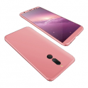 Etui Full 360 SAMSUNG A7 2018 różowe