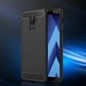 Etui Carbon SAMSUNG  A6+ czarne