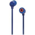 Słuchawki JBL bezprzewodowe T110BT - niebieski