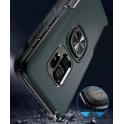 Etui Pancerne Armor Ring Cover Holder 360 SAMSUNG GALAXY S9 czarne