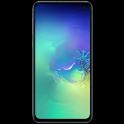 Smartfon Samsung Galaxy S10E G970F DS 6/128GB - zielony