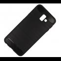 Etui Carbon SAMSUNG J6+ J6 PLUS czarne