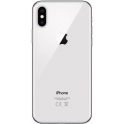 Apple iPhone XS 256GB - srebrny