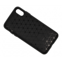 Etui Carbon IPHONE XR czarne